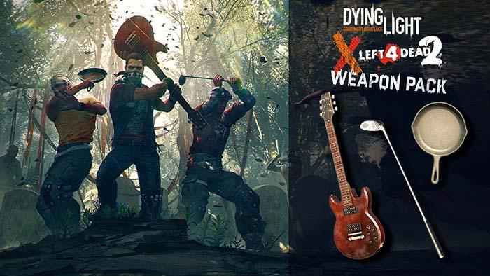 Dying Light X Left 4 Dead 2 , Dying Light ลดราคา , Left 4 Dead 2 ลดราคา , Left 4 Dead 2 ลดราคาในสตีม ม Left 4 Dead 2 steam , Dying Light ลดราคาในสตีม , Dying Light steam