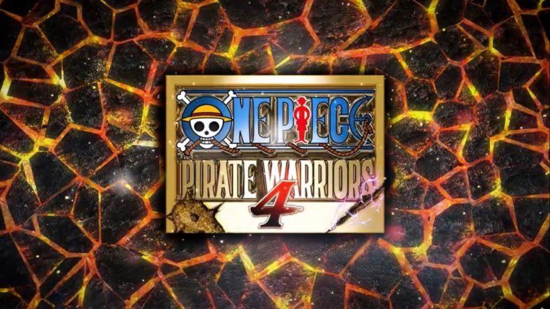 One Piece Pirate Warrios 4