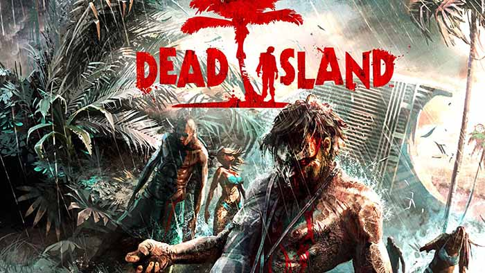 dead island 2 , dead island