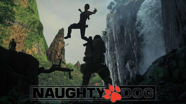 Naughty Dog 5