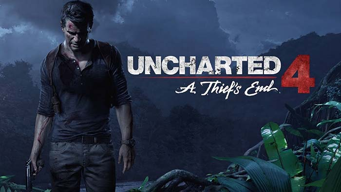 Nathan Drake, Uncharted 4: A Thief's End