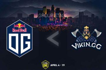 OG vs Vikin.gg