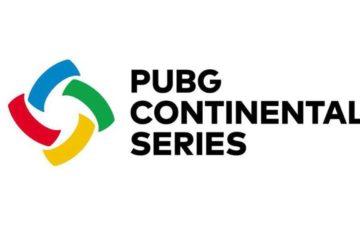 PUBG Continental Series