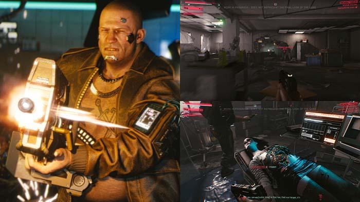 Cyberpunk 2077, Scavenger