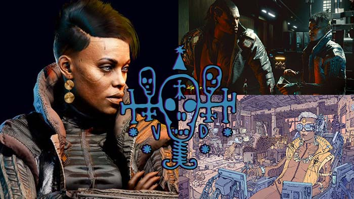 Cyberpunk 2077, Voodoo Boys
