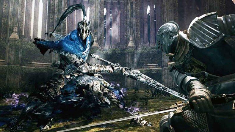 Dark Souls The Binding of Lordran Mod