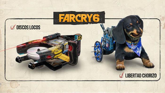 Ubisoft Forward, Far Cry 6 pre-order