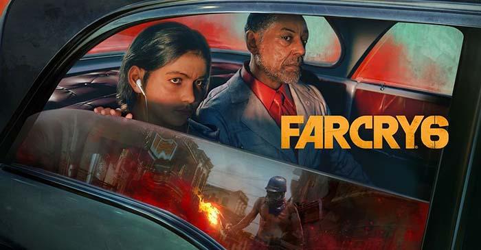 Ubisoft Forward, Far Cry 6