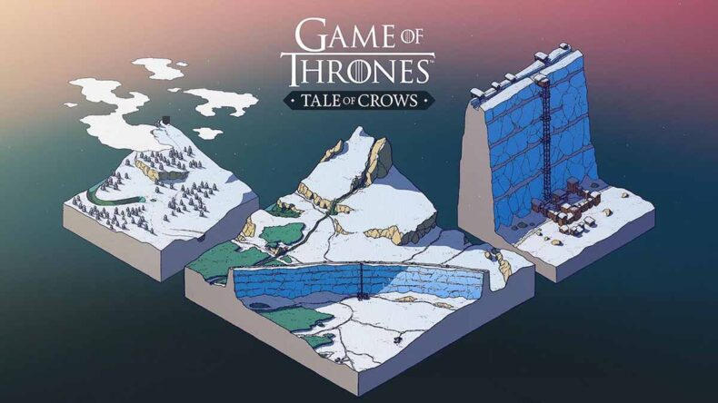 Game of Thrones Tale of Crows
