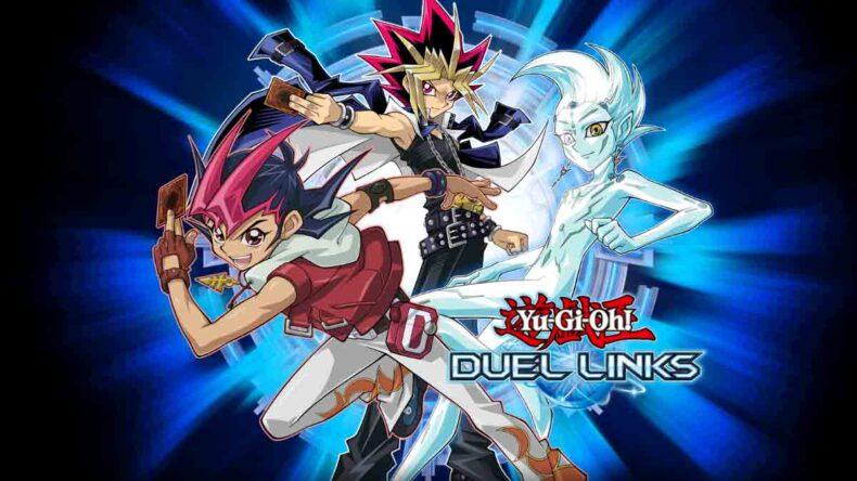 Yu-Gi-Oh! Duel Links 3rd Anniversary