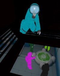 Among Us VRChat