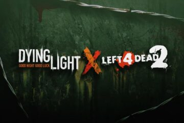 Dying Light Crossover Left 4 Dead