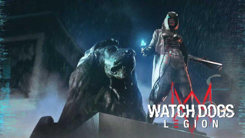 Watch Dogs Legion DLC