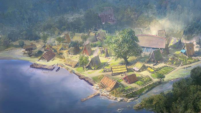 Assassin's Creed Valhalla, Ravensthorpe