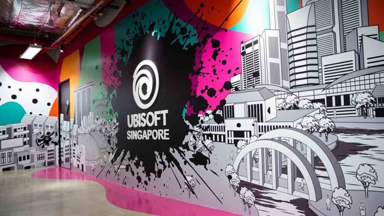 Ubisoft Singapore, Hugues Ricour, Skull & Bone