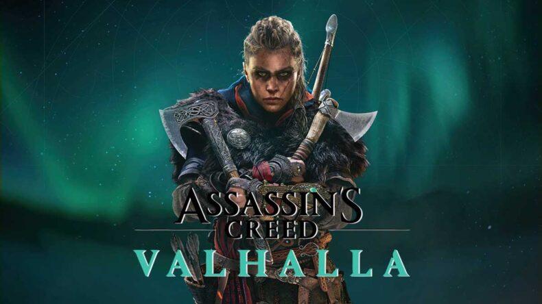 Assassin's Creed Valhalla, Achievements & Trophy