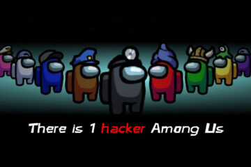 Among Us hacker