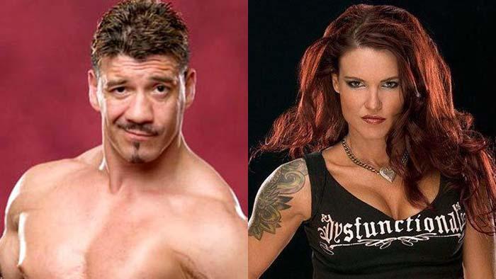 WWE 2K Battlegrounds, Eddie Guerrero, Lita, Ultimate Warrior