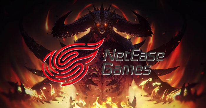 NetEase Games, Diablo Immortal