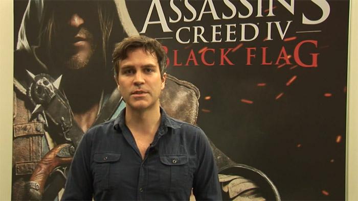 Assassin's Creed Valhalla, Odin's Hootenanny, Darby McDevitt