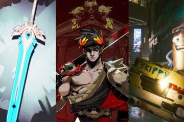 10 Best Video Game Weapons in 2020, 10 อาวุธในเกมสุดเจ๋งของปี 2020