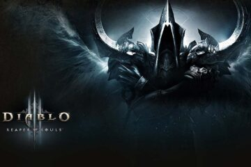 Diablo 3 Darkening of Tristram