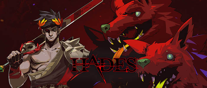 The Game Award, Best Indie, Hades