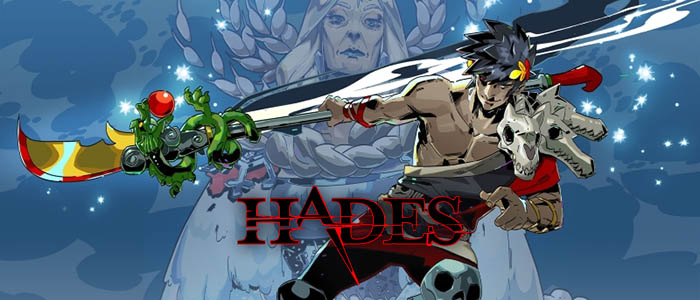 The Game Award, Best Action, Hades