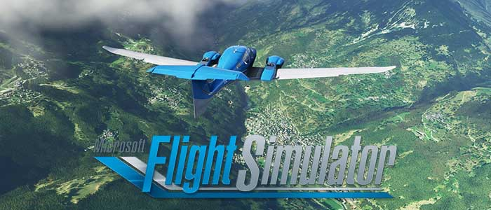 The Game Award, Best Sim/Strategy, Microsoft Flight Simulator