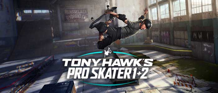 The Game Award, Best Sports/Racing, Tony Hawk's Pro Skater 1+2