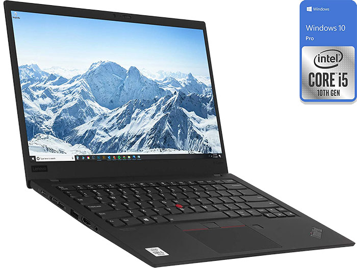 Lenovo 12.12 GREAT SALE, ThinkPad X1 Carbon Gen 7