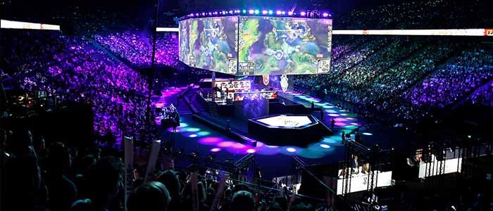 The Game Award, Best Esports Event, League of Legends World Championship 2020