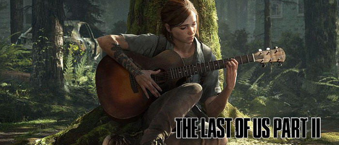 The Game Award, Game of the Year, The Last of Us Part II
