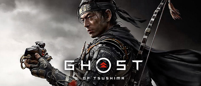 The Game Award, Best Art Direction, Ghost of Tsushima