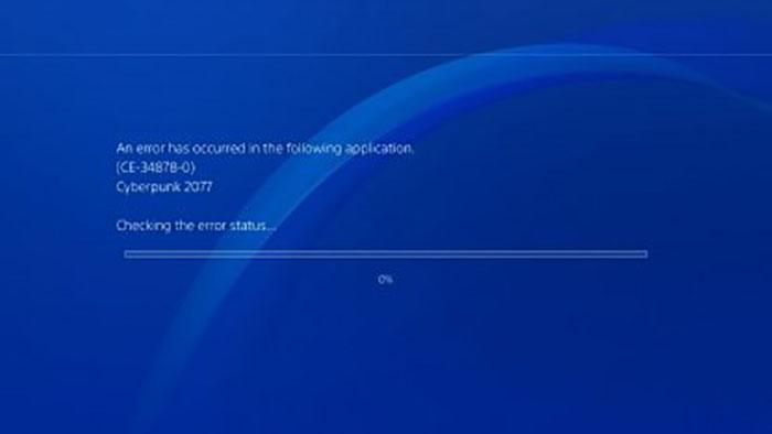 CD Projekt Red, Cyberpunk 2077, PlayStation 4 glitch, Xbox One glitch