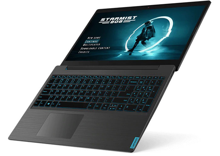 Lenovo 12.12 GREAT SALE, IdeaPad L340 Gaming