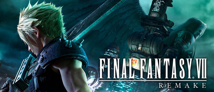 The Game Award, Best Score and Music, Final Fantasy VII Remake