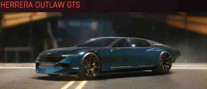 Cyberpunk 2077, All Vehicles, พาหนะทั้งหมดภายในเกม, Mahir Supron FS3