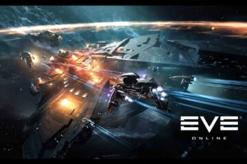 EVE Online, M2-XFE, World Record