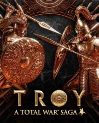 Total War Saga: Troy, Faction Pack DLC, Ajax, Diomedes