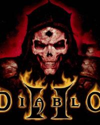 Blizzard, Activision, Vicarious Visions, Diablo 2: Resurrected, Diablo 2 Remake