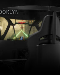 Razer, Project Brooklyn