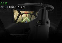 Razer, Project Brooklyn