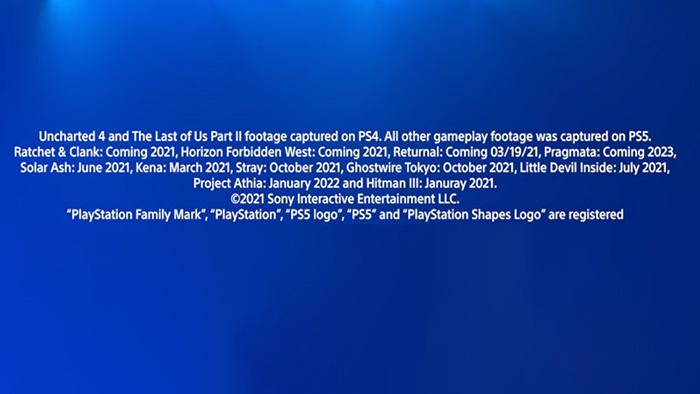 PlayStation 5 Upcoming Game