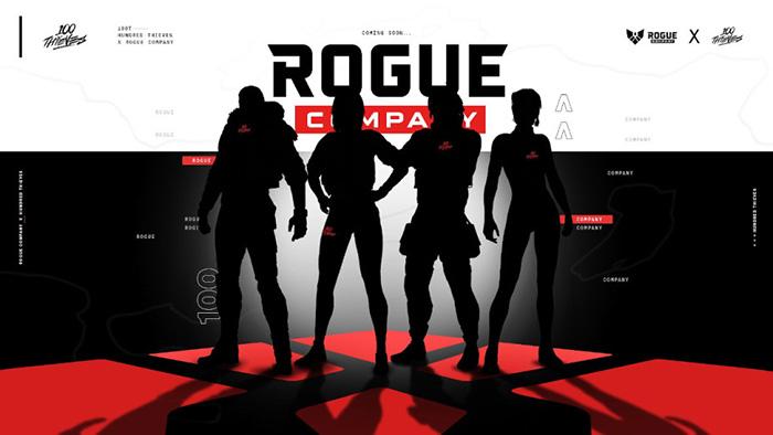 Hi-Rez Studios, Rogue Company