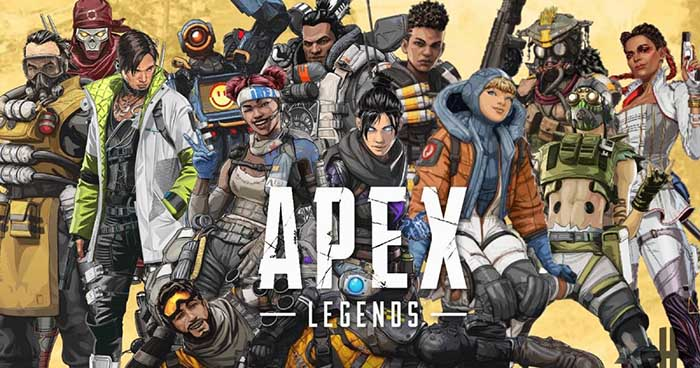 Steam Awards 2020, BEST GAME YOU SUCK AT, Apex Legends