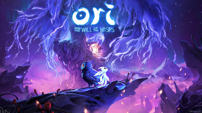 Steam Awards 2020, OUTSTANDING VISUAL STYLE, Ori and the Will of the Wisps